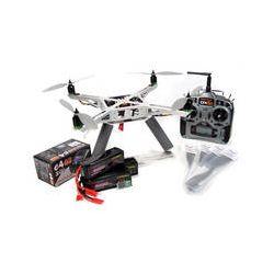 XProHeli XP2 Basic Quadcopter RTF with Spektrum DX6i XP2BASIC
