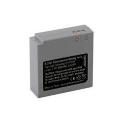 Watson IA-BP85ST Lithium-Ion Battery Pack (7.4V, 800mAh) B-3907