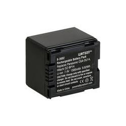 Watson CGA-DU14 Lithium-Ion Battery Pack (7.4V, 1300mAh) B-3602