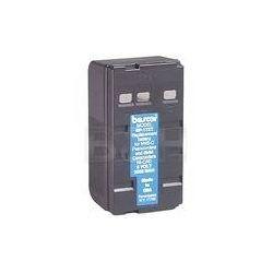 Bescor BP-17XT Ni-Cad Battery Pack - 6v, 2000mAh BP17XT B&H