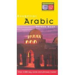 Essential Arabic Phrase Book, Essential Phrase Book by Fethi Mansouri, 9780794601843.