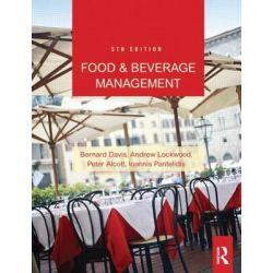 Food and Beverage Management by Bernard Davis, 9780415506908.