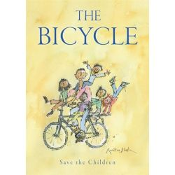 The Bicycle by Colin Thompson, 9780733329876.