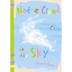 Not a Cloud in the Sky by Emma Quay, 9780733330919.
