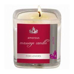Świeca do masażu - FUN FACTORY LOVE YOURSELF!` orchidea