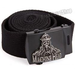 pasek MACHINE HEAD - KINGS HEAD