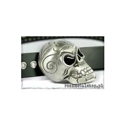 klamra do pasa TRIBAL SKULL (KLA-073)
