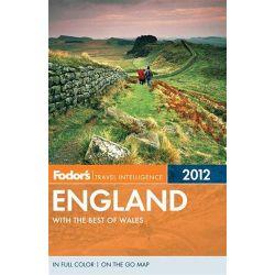 Fodor's England 2012, Fodor's England by Fodor Travel Publications, 9780679009528.