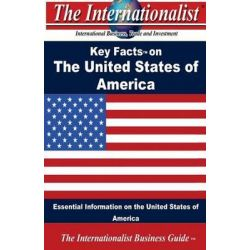 Key Facts on the United States of America, Essential Information on the United States of America by Patrick W Nee, 9781490521961.