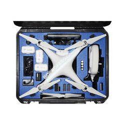 GO PROFESSIONAL CASES XB-DJI-P2W Hard Case for DJI XB-DJI-P2W