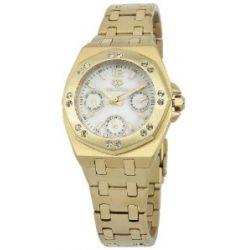 Wellington Damen-Armbanduhr XS Moana Analog Edelstahl beschichtet WN510-289