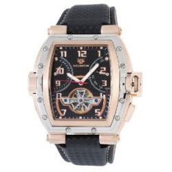 Wellington Herren-Uhren Automatik WN108-322