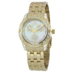 Wellington Damen-Armbanduhr Mataura Analog Edelstahl beschichtet WN507-289