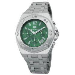 Wellington Herren-Armbanduhr XL Darfield Analog Edelstahl WN511-191