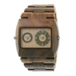 WeWood Jupiter Army Herrenuhr WW02002