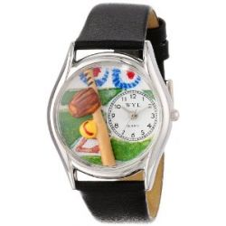 Whimsical Watches S0820023 Unisex Uhr