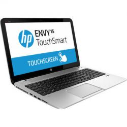 "HP ENVY TouchSmart 15-j150us 15.6"" Multi-Touch E3S23UA#ABA"