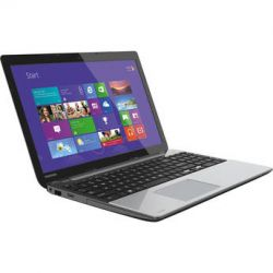 "Toshiba Satellite L55-A5168 15.6"" Notebook PSKLSU-02E03D"