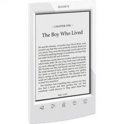 Sony  PRS-T2 eReader (White) PRST2WC B&H Photo Video