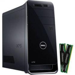 Dell XPS-8700/i7-4770/28GB/1TB X8700-1568BLK-28GB KIT B&H Photo