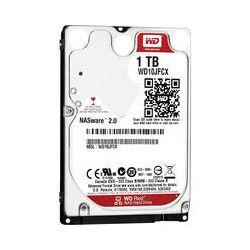 """WD 1TB WD Red SATA 2.5"""" Internal HDD (WD10JFCX) WD10JFCX"""
