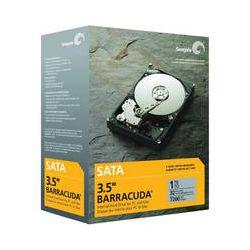 Seagate 1TB Barracuda SATA II 3Gb/s Hard Drive ST310005N1A1AS-RK