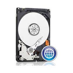 WD WD3200BPVT Scorpio Blue SATA 320GB Internal Hard WD3200BPVT