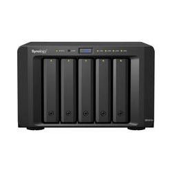 Synology DS1513+ DiskStation 5-Bay NAS Server DS1513+ B&H Photo