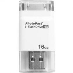 PhotoFast 16GB PhotoFast i-FlashDrive HD IFD0416GB B&H Photo