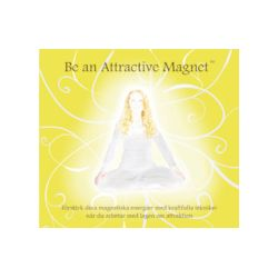 Be an attractive magnet - Zoë - Ljudbok (9789163389276)