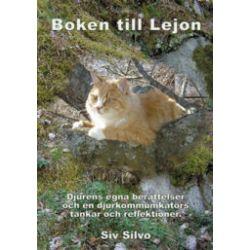 Boken till Lejon - Siv Silvo - Bok (9789186001377)