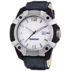 Timberland Herren-Armbanduhr XL Analog Quarz verschiedene Materialien TBL.13326JPBS/04