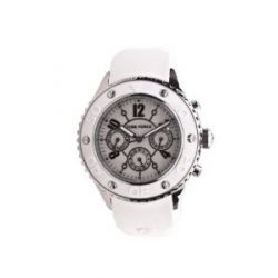 Time Force - Cristiano Ronaldo Edition - Kalender - Weiss/Stahl - TF3301L02