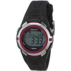 Timex Damen-Armbanduhr XS Timex Marathon Digital Kautschuk T5K363