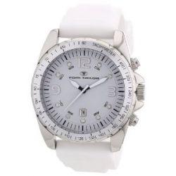 Tom Tailor Herren-Armbanduhr XL Chronograph Quarz Silikon 5410302