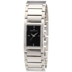 Tom Tailor Damen-Armbanduhr Analog Quarz Edelstahl 5409801