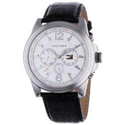Tommy Hilfiger Herren-Armbanduhr 1710241
