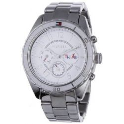 Tommy Hilfiger Watches Damen-Uhren Quarz Analog 1781095