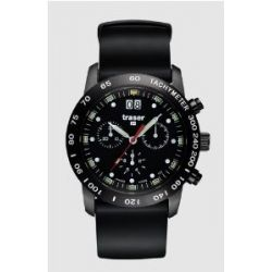 Traser Traser H3 Classic Chronograph Big Date Pro T4004.857.35.01