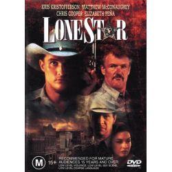 Lone Star on DVD.