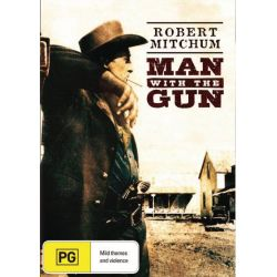 Man With The Gun on DVD.