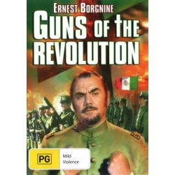 Guns of the Revolution on DVD.
