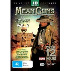 Mean Guns on DVD.