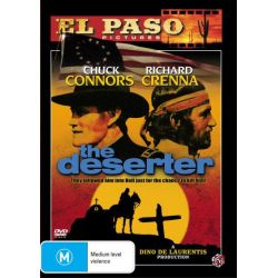 The Deserter on DVD.