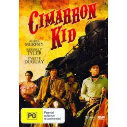 The Cimarron Kid on DVD.