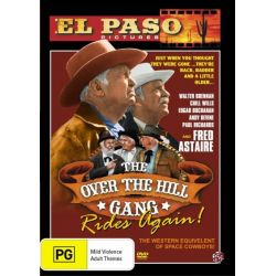 Over The Hill Gang Rides Again on DVD.