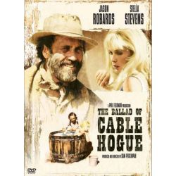The Ballad of Cable Hogue on DVD.