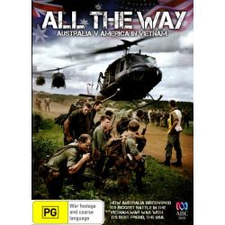 All The Way on DVD.
