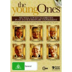 The Young Ones on DVD.