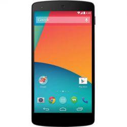 LG Google Nexus 5 D820 16GB Smartphone D820-16GB-BLK B&H Photo